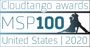 MSP100 US awards