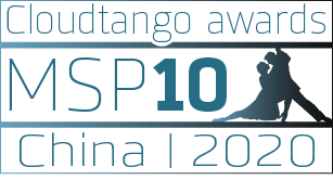 MSP10 China awards