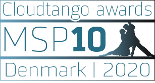 MSP10 Denmark awards