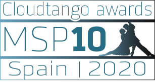 MSP10 Spain awards