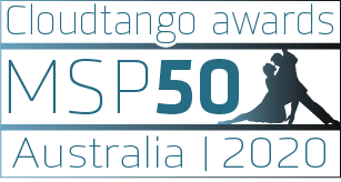 MSP50 Australia awards