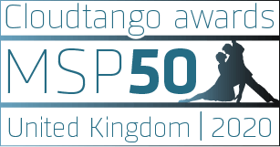 MSP50 UK awards