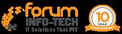 Forum Info-Tech, Inc.