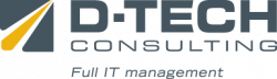 D-Tech Consulting Inc.