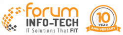 Forum Info-Tech, Inc.