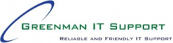 Greenman IT Support