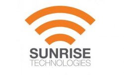 Sunrise Technologies Ltd