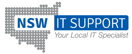 NSW IT Support