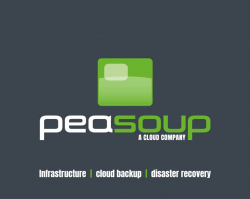 PeaSoup Hosting Limited