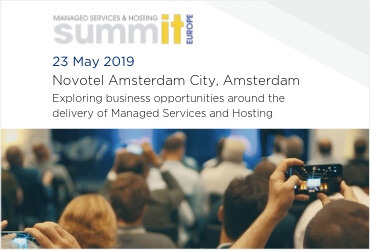 Managed Services and Hosting Summit Europe
